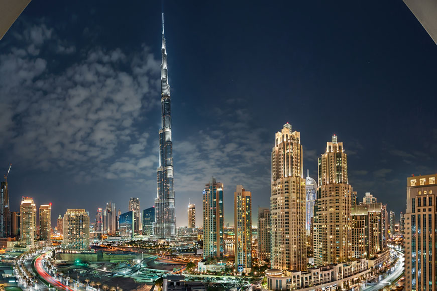 Downtown Dubai Bans Holiday Rentals
